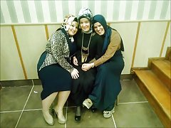 Mujeres zorras xxx hijapp turco-Árabe-asian mix foto 7
